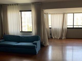 Foto do Apartamento-Apartamento para Venda e Locação Real Parque , 3 Quartos , 3 Vagas , 185m