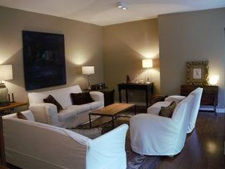 Foto do Apartamento-Apartamento para Locação Real Parque , 3 Quartos , 3 Vagas , 127m