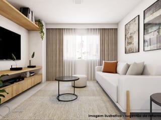 Foto do Apartamento-Ótimo Apartamento com 2 dormitórios à venda, 102 m² - Vila Mariana - São Paulo/SP