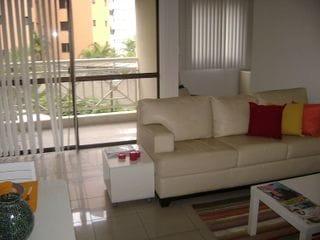 Foto do Apartamento-Apartamento para Venda e Locação Morumbi , 1 Quarto , 2 Vagas , 58m