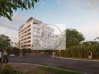 Foto do Apartamento-Apartamento à venda 3 Quartos, 1 Suite, 1 Vaga, 77.24M², Água Verde, Curitiba - PR