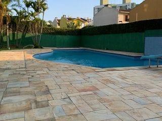Foto do Apartamento-Apartamento para Venda Campo Limpo , 3 Quartos , 1 Vaga , 72m