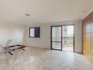 Foto do Apartamento-Ótimo Apartamento com 3 suítes à venda, 116 m² - Vila Romana - São Paulo/SP