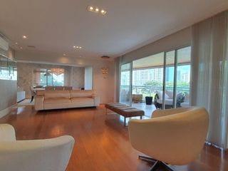 Foto do Apartamento-Espetacular Apartamento com 4 suítes - Chácara Klabin - São Paulo/SP