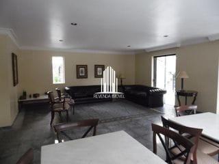 Foto do Apartamento-Apartamento à venda em Moema, 260m² / 4 dormitórios / 3 vagas de garagem