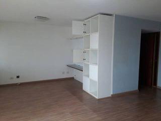 Foto do Apartamento-Apartamento no Real Parque locação , 3 suites, 3 vagas, 180m.