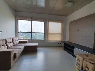 Foto do Apartamento-Apartamento com 2 dormitórios à venda, 70 m² - Morumbi - São Paulo/SP