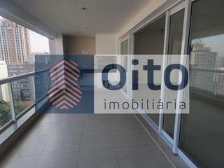 Foto do Apartamento-Apartamento à venda, Sumaré, São Paulo.