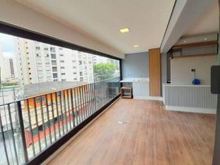 Foto do Apartamento-Apartamento com 3 dormitórios à venda, 83 m² por R$ 1.850.000 - Vila Olímpia - São Paulo/SP