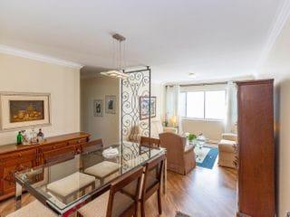Foto do Apartamento-Ótimo Apartamento com 3 dormitórios à venda, 113 m² - Moema - São Paulo/SP