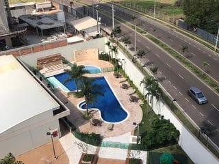 Foto do Apartamento-Apartamento à venda, Zona 08, Maringá, PR