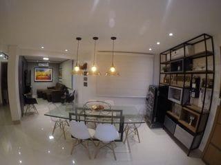 Foto do Apartamento-Apartamento à venda, Chácara Paulista, Maringá, PR