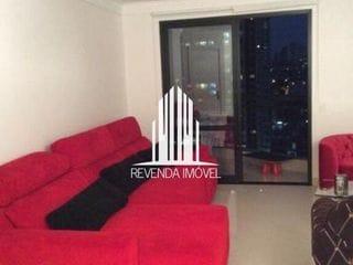 Foto do Apartamento-Apartamento com 3 dormitórios na Lapa