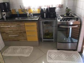 Foto do Apartamento-Condomínio Residencial Bragança III, Apartamento à venda, Jardim Doutor Júlio de Mesquita Filho, Bragança Paulista, SP