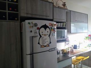Foto do Apartamento-Edifício Residencial Leon, Apartamento à venda, Vila Municipal, Bragança Paulista, SP