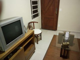 Foto do Apartamento-Residencial Bragança III, Apartamento à venda, Jardim Doutor Júlio de Mesquita Filho, Bragança Paulista, SP