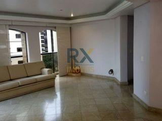Foto do Apartamento-Apartamento à venda 3 Quartos, 1 Suite, 2 Vagas, 140M², Consolação, São Paulo - SP