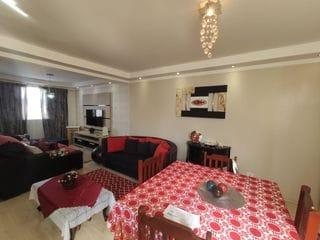 Foto do Apartamento-Apartamento à venda, JARDIM CIDADE NOVA, Maringá, PR
