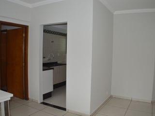 Foto do Apartamento-Edifício Residencial Mônaco, Apartamento com 2 quartos e 2 vagas de garagem, 69 m² de área privativa, Taboão, Zona Sul, Bragança Paulista, SP