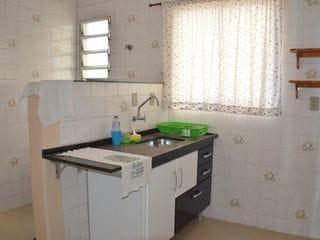 Foto do Apartamento-Condomínio Rinzo Aoki, Apartamento para locação com 2 quartos, Penha, Bragança Paulista, SP