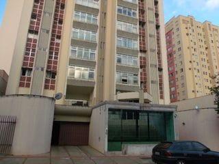 Foto do Apartamento-Condominio Residencial Serra Negra, Apartamento à venda, Centro, Londrina, PR