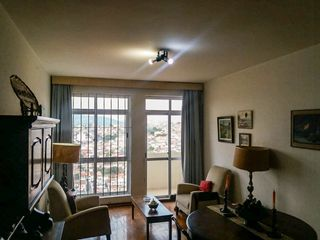 Foto do Apartamento-Edifício Clipper, Apartamento à venda com 4 dormitórios, 1 vaga, Centro, Bragança Paulista, SP
