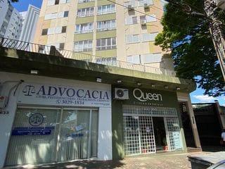 Foto do Apartamento-Apartamento à venda, Zona 02, Maringá, PR