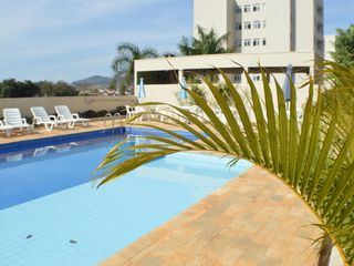 Foto do Apartamento-Condomínio Jardins de Bragança, Apartamento à venda e para locação com 3 quartos, 1 vaga, Residencial das Ilhas, Bragança Paulista, SP