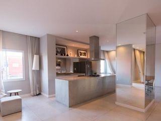 Foto do Apartamento-Apartamento para Locação Ipiranga , 1 Quarto ,1 Vaga , 54m