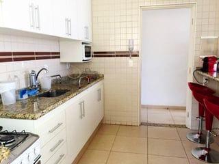 Foto do Apartamento-Apartamento à venda, 3 quartos sendo 1 suite, 2 banheiros, 2 vagas, Edifício Montreal, Jardim do Lago, Bragança Paulista, SP