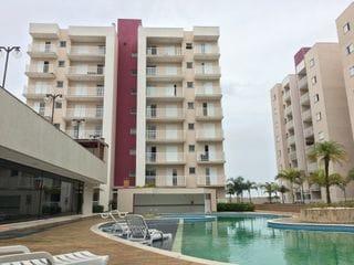 Foto do Apartamento-Apartamento à venda, 3 quartos sendo 1 suite, 2 banheiros e 2 vagas de garagem, Condomínio Residencial Viña San Lorenzo, Bragança Paulista, SP