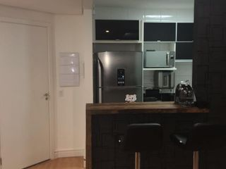 Foto do Apartamento-Apartamento a venda na Gleba Palhano no Edifício Due Torri - 3 Quartos sendo 1 Suíte - Armários - 2 Vagas de garagem - Sacada com churrasqueira - Locado