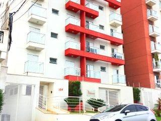 Foto do Apartamento-Apartamento à venda, 2 quartos sendo 1 suite, 1 banheiro social, 1 vaga de garagem, Edifício Passione, Jardim do Sul, Bragança Paulista, SP