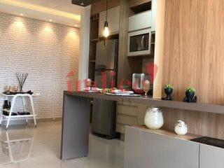 Foto do Apartamento-Apartamento à venda, Nova Ribeirânia, Ribeirão Preto.