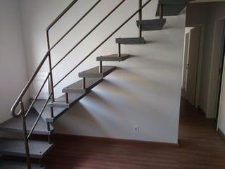 Foto do Apartamento-Apartamento Cobertura Duplex à venda no Condomínio Spazio Las Vegas, LOCADO - Cozinha planejada, 2 quartos (1 suíte) e 1 vaga de garagem
