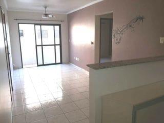 Foto do Apartamento-Apartamento à venda, 2 quartos, 1  banheiro, 1 vaga, churrasqueira, Jardim Recreio, Bragança Paulista, SP