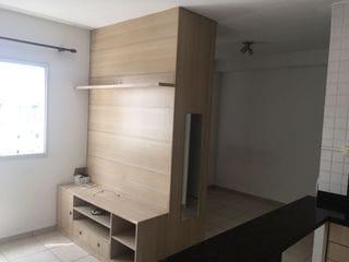 Foto do Apartamento-Condomínio Edifício Cult, Apartamento 1 dormitório à venda, 1 vaga, Campos Elíseos, São Paulo, SP