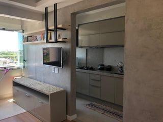 Foto do Apartamento-Apartamento à venda, Vila Nova, Maringá, PR