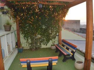 Foto do Apartamento-Apartamento térreo com quintal à venda, Jardim São Lourenço, Bragança Paulista, São Paulo - Oportunidade