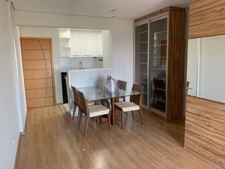 Foto do Apartamento-Apartamento à venda, Galeão, Maringá, PR