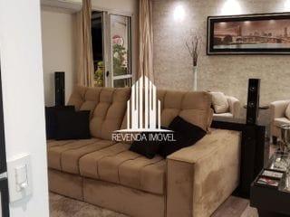 Foto do Apartamento-Lindo apartamento com 2 dormitórios, 1 suíte e 2 vagas de garagem- Morumbi