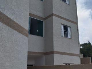 Foto do Apartamento-Apartamento com 55m2 e 58 m2 à  venda em Bragança paulista. composto por: 2 Dormitórios / 1 vaga para auto.