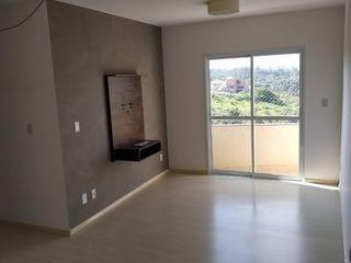Foto do Apartamento-Apartamento à venda, aceita permuta,  Residencial das Ilhas, Bragança Paulista, SP