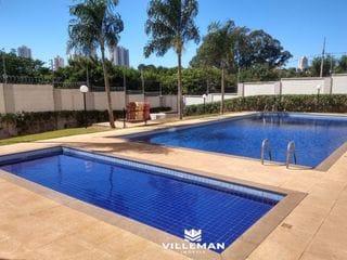 Foto do Apartamento-Apartamento à venda, Vila Bosque, Maringá, PR