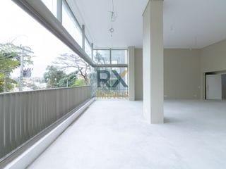 Foto do Apartamento-Apartamento em prédio maravilhoso, altíssimo padrão, área nobre de Higienópolis.