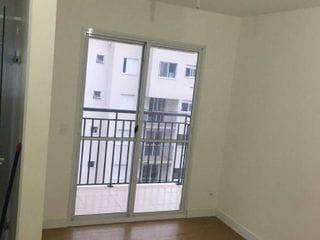 Foto do Apartamento-Apartamento para locação, Morumbi, 2 dormitórios, 1 vaga, 49m.