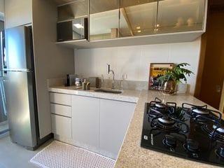 Foto do Apartamento-Apartamento à venda, Jardim Cerro Azul, Maringá, PR