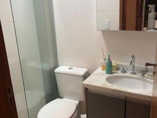 Foto do Apartamento-Lindo Apartamento à venda no Jardins de Bragança II, bairro Residencial das Ilhas, Bragança Paulista, SP