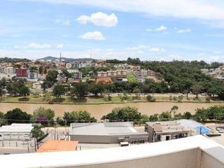 Foto do Apartamento-Apartamento à Venda, Taboão, Bragança Paulista, SP
