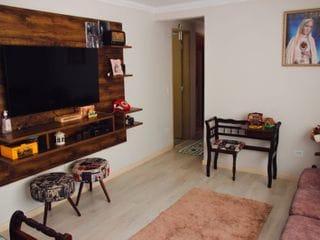 Foto do Apartamento-Apartamento reformado à venda, Parque Residencial Cidade Nova, Maringá, PR - Próximo a todas as comodidades